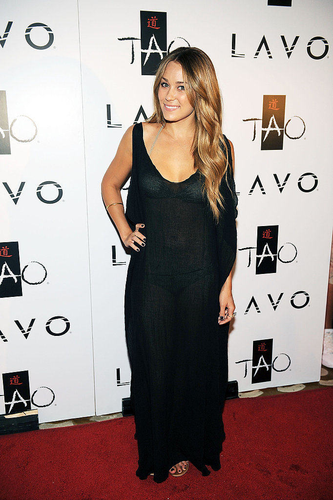 Photos of LC at Tao