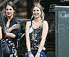 Photo Slide of Whitney Port in NYC
