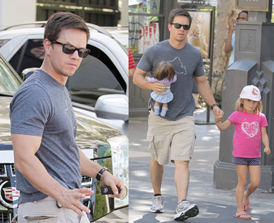 Photos of Mark Wahlberg