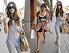 Photos of Kate Beckinsale Going To Appointment In LA
