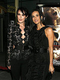 Photos from Sorority Row Premiere