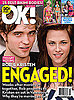 "Robert and Kristen's Ridiculous ""Engagement"" Cover — Funny or Annoying?"