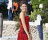 Photo Slide of Eva Mendes at the Venice Film Festival in Italy