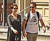 Photo Slide of Shia LaBeouf Holding Hands With New Girlfriend in NYC