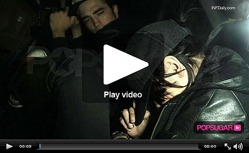 Kristen and Rob's Concert Date, Britney Covers Alanis, New Jay-Z, and More!