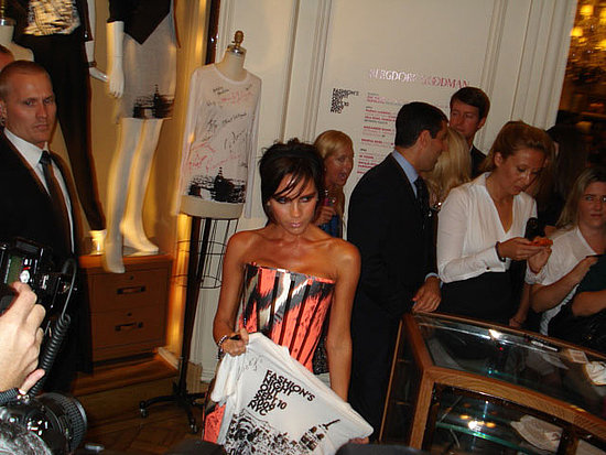 Photos of Fashion's Night Out