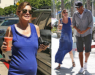 Photos of Ellen Pompeo and Chris Ivery Out to Lunch Amid Rumors of His Cheating, Katherine Heigl Adopting a Baby