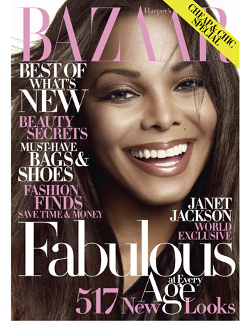 Photos of Janet Jackson