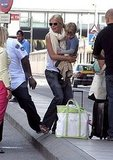 Photos of Gwyneth Paltrow and Family