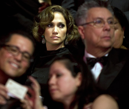 Photos of Jennifer Lopez, Marc Anthony, Barack Obama