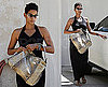 Photos of Halle Berry in LA After Lunch With a Friend