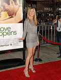 Photos of Love Happens Premiere