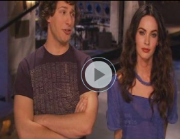 Video Promos of Megan Fox on SNL