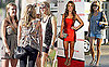 Photos of Audrina Patridge, Lo Bosworth, Stephanie Pratt, Kristin Cavallari,  Filming the Hills and at Maxim Cover Party