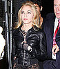 Madonna Implies J. Lo Copies Her Plausible or Pretentious?