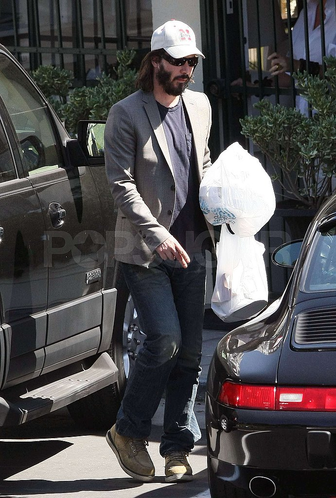 Photos of Keanu