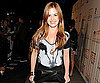 Slide Photo of Isla Fisher at Rock a Little Feed a Lot Benefit Concert in LA
