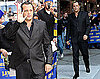 Photos and Video of Vince Vaughn on the Late Show