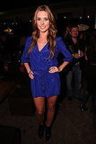 Photos of Audrina Patridge and Stephanie Pratt