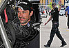Photos of Patrick Dempsey Practicing For Race in Homestead, Florida