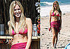 Bikini Photos of Kristin Cavallari Filming The Hills
