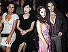 Photos of Katy Perry, Russell Brand Holding Hands at Paris Fashion Week