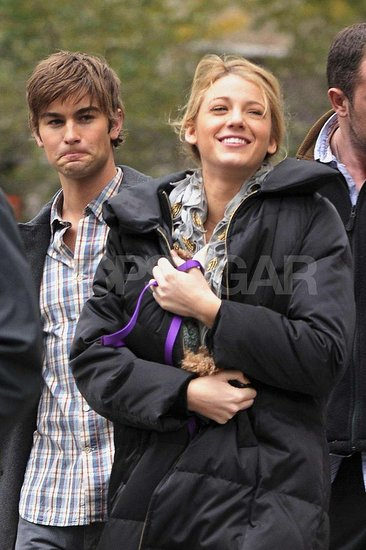 Photos of Blake and Chace