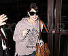 Slide Photo of Ashley Greene At LAX 2009-10-14 03:30:13