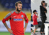 Photos of Posh/Beckham