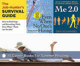 Career Books For Summer Reading