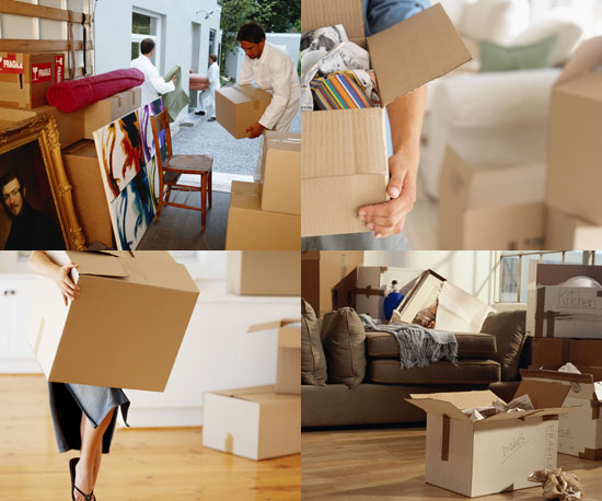 Have You Considered Moving For Work?