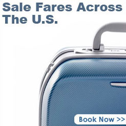 American Airlines Fare Sale to and From New York