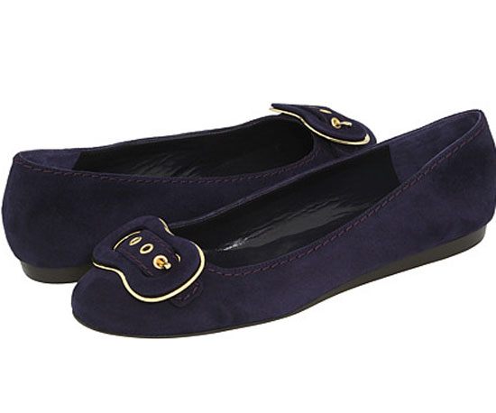 Get a Comfortable Pair of Flats