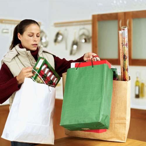 Are You Already Preparing For Holiday Shopping?