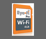 Eye-Fi Pro Now