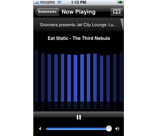 Tuner Internet Radio ($6)
