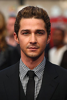 Shia LaBeouf Interview About Video Games Includes His Hate For the Wii