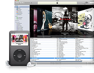 How to Save Files to Reference in iTunes Without It Saving to Your Internal Hard Drive