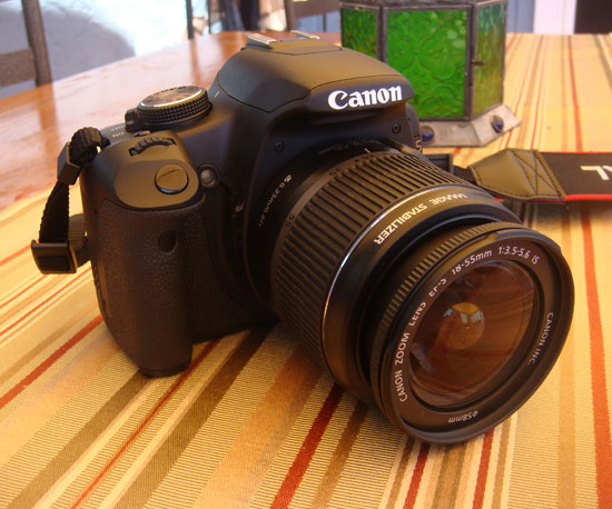Canon Rebel T1i Gallery