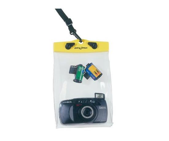 Dry Pak Waterproof Camera Case