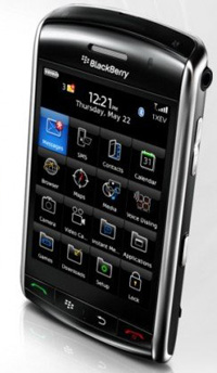 BlackBerry Storm On Sale For $99 at Verizon