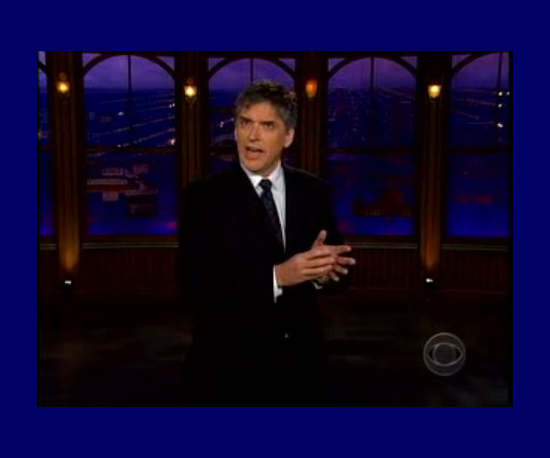 Late Late Show With Craig Ferguson