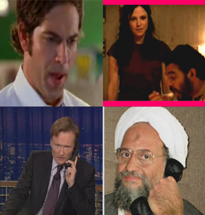 TV Shows That Have Made Fun of the Zune Include Chuck and Conan O&#039;Brien