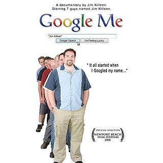 Movie Google Me Out on DVD July 21