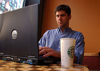 Coffee Shops in New York City Ban Laptop Users