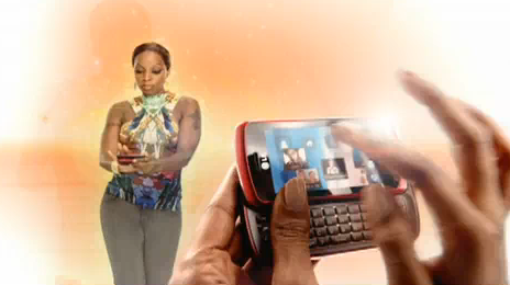 Mary J. Blige For AT&T: Better Than the iPod Ad?