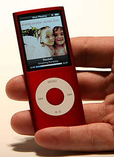 Study Suggests You Shouldn't Share Your iPod Playlist With Anyone