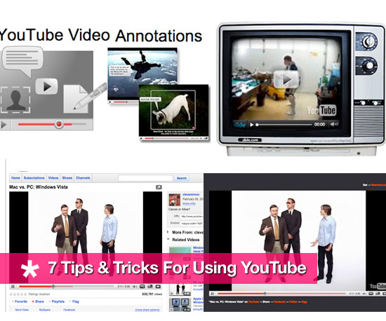 7 Tips and Tricks When Using YouTube