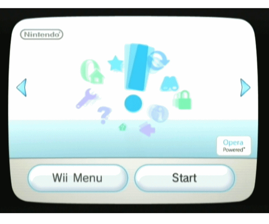The Wii Internet Channel Is Available Free of Charge