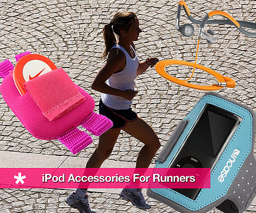 My Fave iPod Accessories For Runners